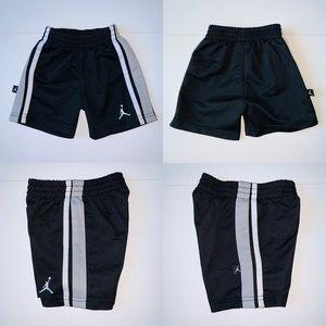 🌺 Jordan | athletic shorts | size 12 months.